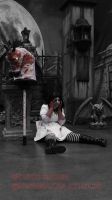 Alice: Madness Returns Cosplay 2 by Sigmaster1337