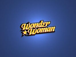 Wonder Woman Wallpaper by kelymin