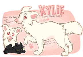 Kylie Contest by naida4