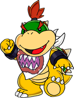 Bowser Jr. v.2 by Tails19950