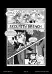 SonicFF Chapter 2 P.19 by SonicFF
