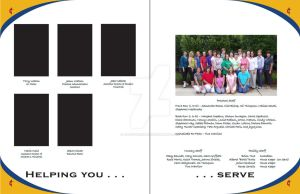 GFUMC - Church Directory 4 by JPasquarelli