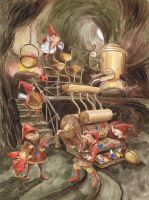 Family Business by asiapasek