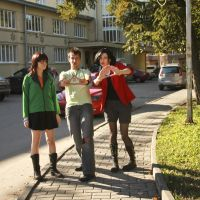 Hipsters gonna Hip by SoDespair