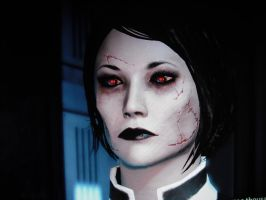 Why Mass Effect 2 is Awesome by Wingedmoggy