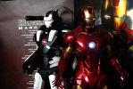 IRONMAN MARK 4 HOT TOYS 8 by JIN17094