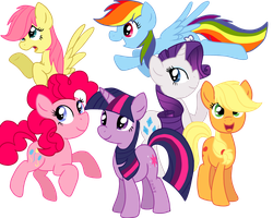 My Little Blind Bag by Zoiby
