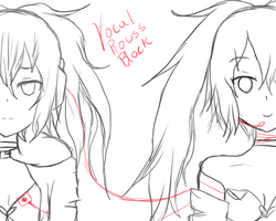 BRS and WRS Wip by VocalRoussBlack