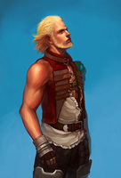 Basch fon Ronsenburg commish by 2013