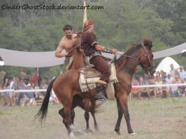 Hungarian Festival Stock 129 by CinderGhostStock
