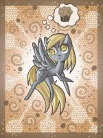 Derpy 3.0 by raptor007