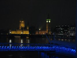 Winter Trip - London 15 by ThisIsStock