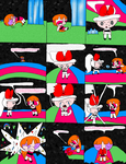 Just Perfect Blossom 54 by PPGcomic