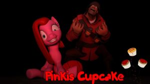 Elements of Insanity- Pinkis Cupcake (3/7) by TIShadster
