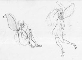Another Fairy by carolleite1995