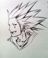 Quick Axel by simplexcalling