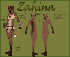 Zahina Sheet (new) by NicoleSt