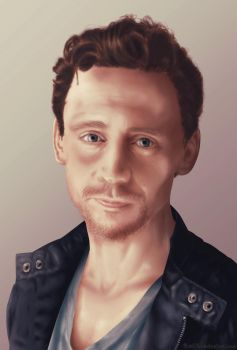 T. Hiddleston by One67