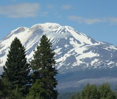 Mt. Adams by Cia81