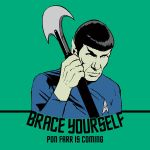 Pon Farr Is Coming by TheHalfBloodPierrot