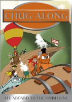 Chug-Along: Cover by KD476