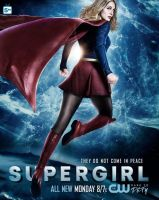 New Supergirl S2 City of Lost Children Poster by Artlover67