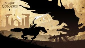 Shadow Of The Colossus: Phalanx by uLtRaMa6nEt1cART