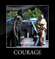 Courage by Need2Create