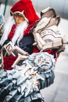 Darksiders  Guerre. by Shoko-Cosplay