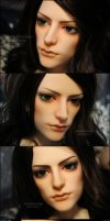 Face-up: Soom Idealian Dover by asainemuri