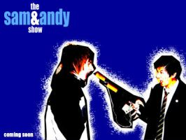Sam And Andy Show by Indieboy2