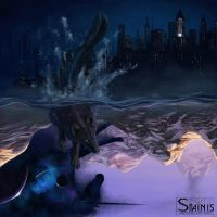 The other side by Shainis