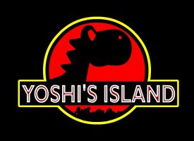 yoshi's island by PearBoy