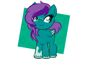 I shall call her Morning Glory By Voodolllove by ThunderStormin