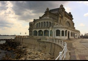 Old Casino by Cotoy