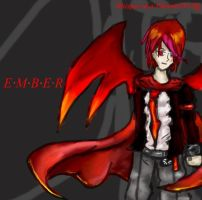 Ember by Whisper-of-a-phoenix