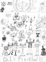 Deviants of Art - extra page - Ch.1 FINISHED!!! by EB-the-GAMER