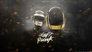 Daft Punk - Universe by emperaa