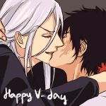 Vday by kasumivy