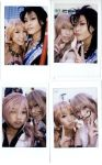 FFXIII: Polaroids by the-sushi-monster
