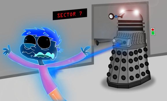 Extermination... by Moon-manUnit-42