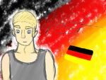 Aph Germany by TreeSap26