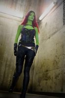 Gamora 1 by Typical-Mental