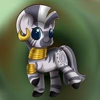 Zecora by Seshichan