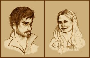 I can't fight one-handed (OUAT) by irina-bourry