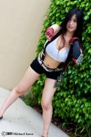 Tifa Lockhart 28 by Insane-Pencil