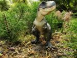 Dinosaur Photos by SylxeriaGuardian