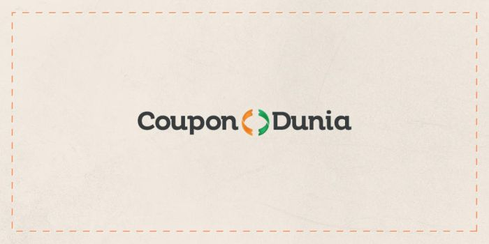 CouponDunia by Vernics