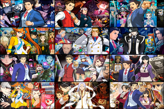PW AA: Dual Destinies - Spirit of Justice by Elios96