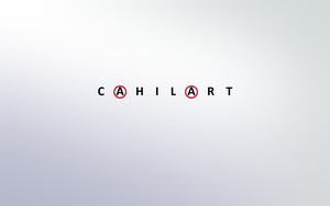 Wallpaper CAHILART minimal by CaHilART